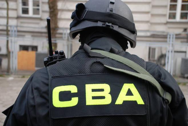 CBA zatrzymało przedsiębiorcę z Lublina. Jest zamieszany m.in. w pranie brudnych pieniędzy