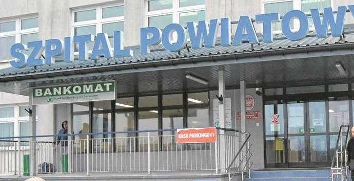 Chrzanowski szpital nie ma dyrektora, bo ten został zwolniony dyscyplinarnie