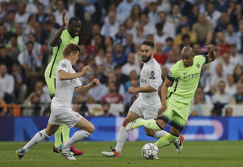 Manchester City - Real Madryt NA ŻYWO 7.08.2020 r. Real odpadł Gdzie oglądać transmisję w TV i stream w internecie? Wynik meczu, online