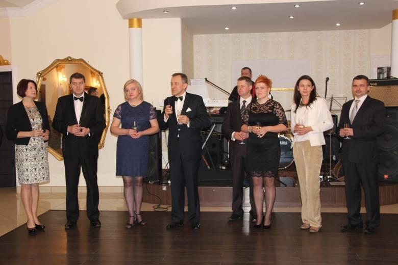 Po raz siódmy odbył się bal akademicki Państwowej Wyższej Szkoły Zawodowej w Oświęcimiu