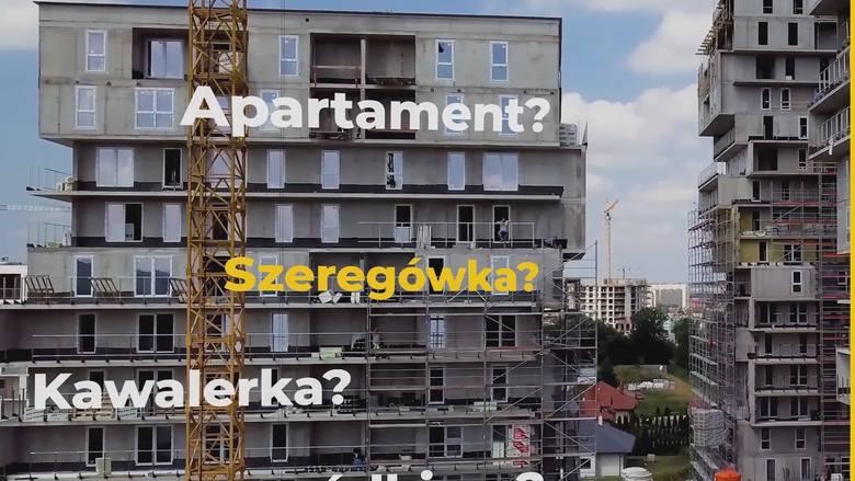 """Ile kosztuje mieszkanie w Rzeszowie? Jak kupić mieszkanie w Rzeszowie i nie oszaleć. [4.11.19] Oglądaj """"Czas na mieszkanie"""""""