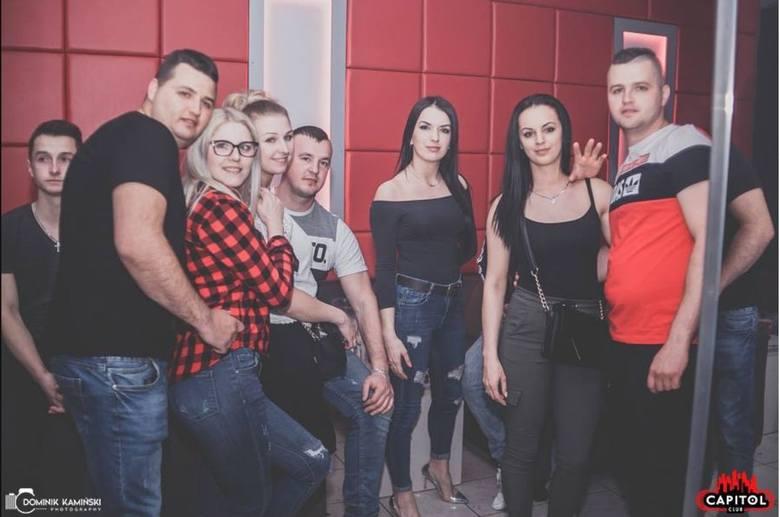 Capitol Sypniewo. Single Party w klubie w Sypniewie. 27.04.2019 [ZDJĘCIA]