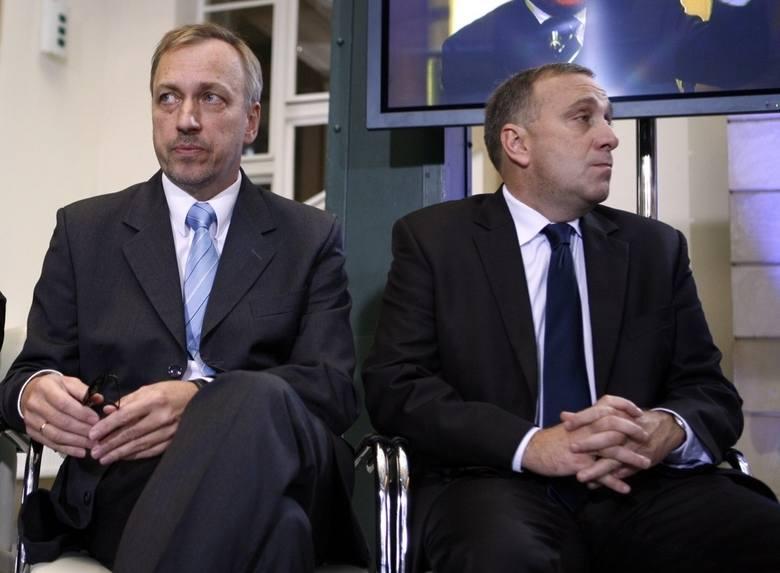 Koalicja Obywatelska ujawniła kolejnych kandydatów. Co ze Zdrojewskimi?