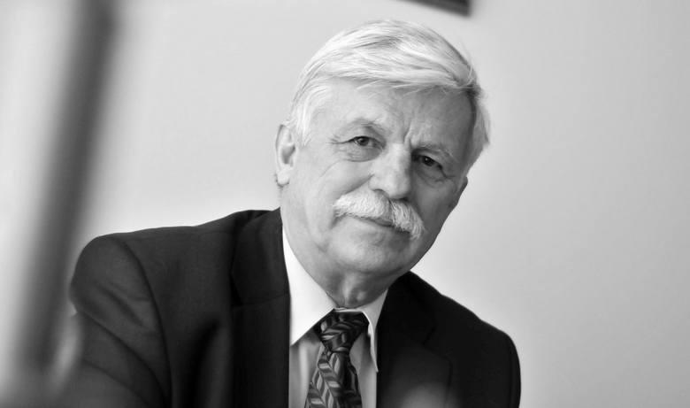 Zmarł prof. Franciszek Ziejka. Był rektorem UJ w latach 1999-2005