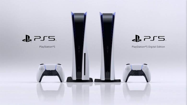 PS5 zapowiedziane. Jak wygląda nowa konsola od Sony?