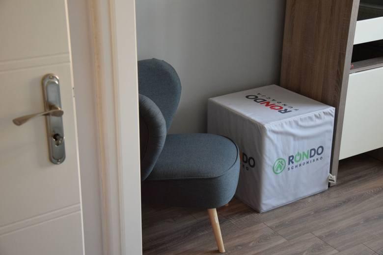 W Zielonej Górze rusza mieszkanie treningowe dla osób, które będą tu wychodzić z bezdomności.