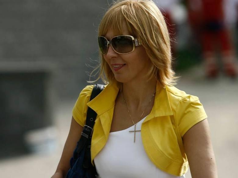 Marta Półtorak jest za przełożeniem rewanżu ze Stelmetem Zielona Góra.
