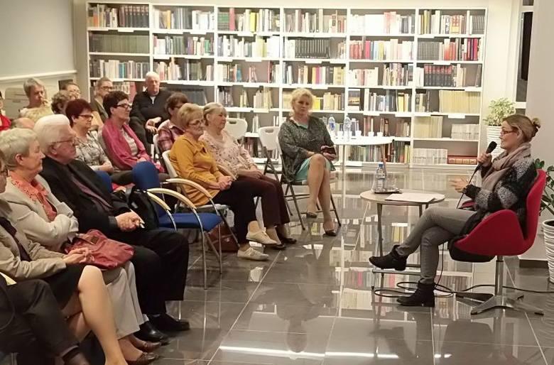 Polskie Towarzystwo Psychologiczne,  Poradnia Psychologiczno-Pedagogiczna w Radziejowie, Miejska i Powiatowa Biblioteka Publiczna w Radziejowie w ramach