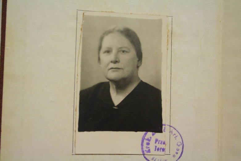 Helena Wieszczek