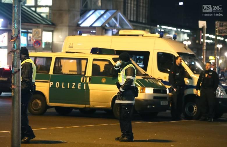 Prokuratura w Szczecinie wszczyna śledztwo, minister uspokaja, że jesteśmy bezpieczni