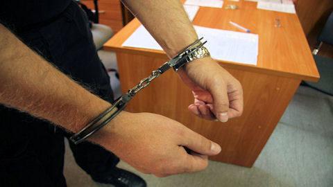 kajdanki, aresztowanie
