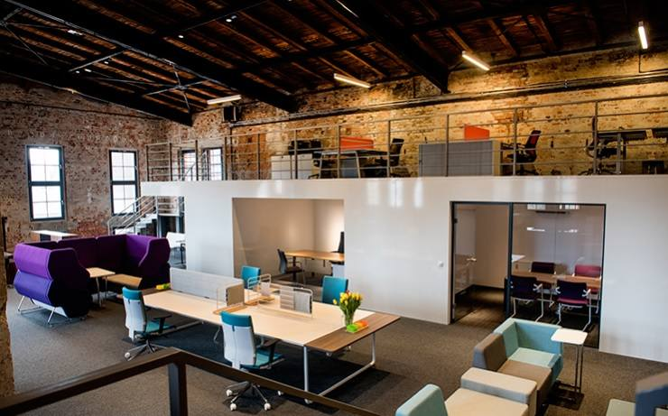 Kategoria: Design, wnętrza, biuro<br /> <br /> Cobu Design - MAŁECCY biuro projektowe