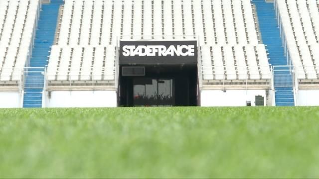 """Do Euro jeszcze 30 dni, a murawa na Stade de France już gotowa. """"Prace zaczęliśmy pod koniec lutego"""""""