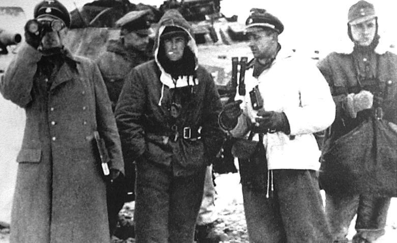 Peiper ponosił odpowiedzialność za masakrę amerykańskich żołnierzy w Malmedy. Po wojnie trafił do więzienia - ale szybko je opuścił