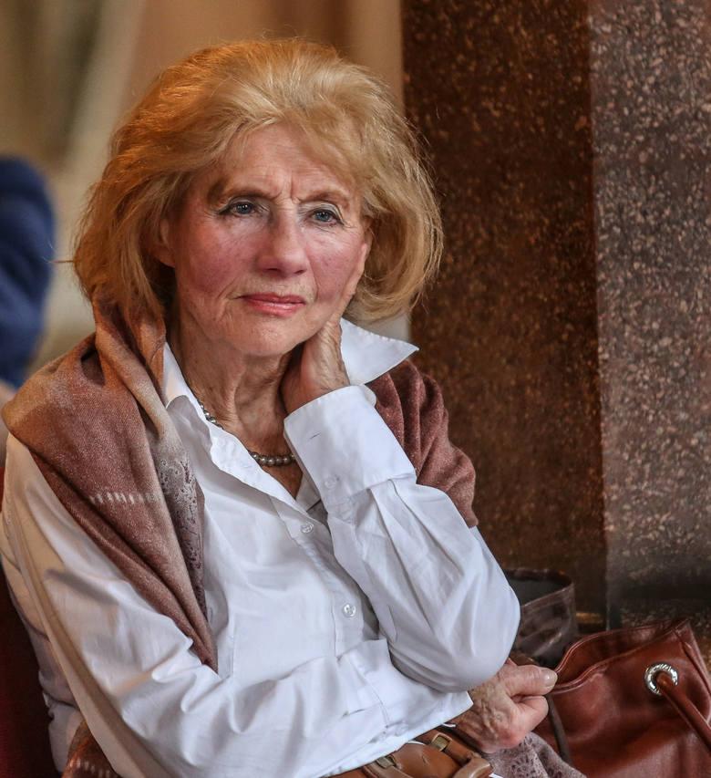 Krystyna Łubieńska