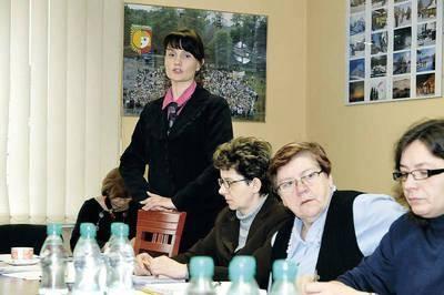 Burmistrz zaznacza, że z ponad 50 mln zł puli Programu Rozwoju Uzdrowisk Rabce przypadnie na pewno 5 mln zł Fot. Jan Ciepliński