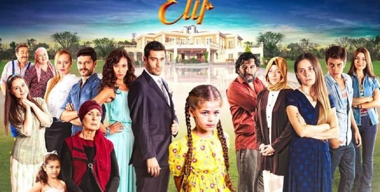 ELIF. Oto obsada tureckiego serialu. Poznaj głównych bohaterów serialu Elif! [ZDJĘCIA]