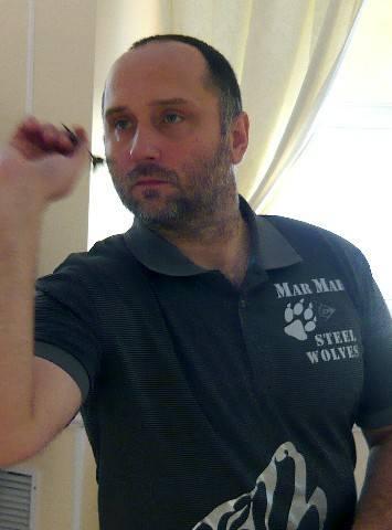 MARCIN MARCZEWSKITechnikum Łączności w Zespole Szkół nr 37, Praga-Południe  Nauczyciel Szkoły Ponadpodstawowej (ponadgimnazjalnej)  Czym jest dla Pana