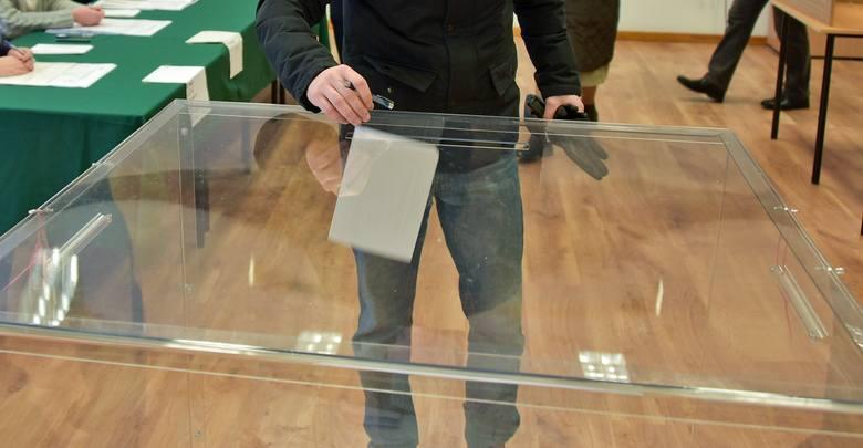 Znamy już oficjalne wyniki PKW wyborów samorządowych 2018 do rady gminy Czyże