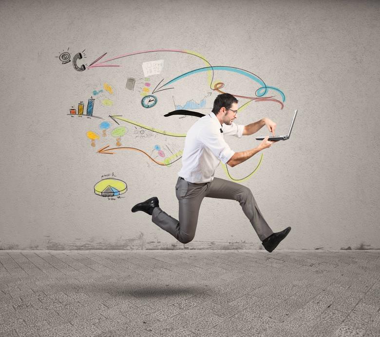Chcesz rozwinąć swój biznes i odnieść sukces w internecie? Konkurs Polska Press i Google!