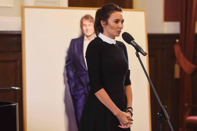 Dominika Kulczyk wręczyła stypendia