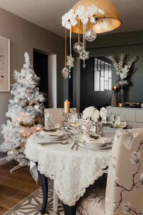 Boże Narodzenie 2018 Jak Ozdobić Stół I Dom Na święta