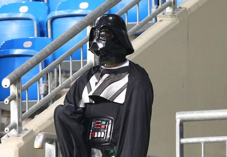 Lord Vader pojedzie z dziećmi na wakacje!