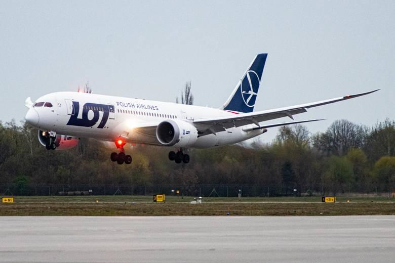 Od lipca z bydgoskiego lotniska polecieć będzie można do Chorwacji i do Grecji. Polskie Linie Lotnicze uruchamiają dwa nowe połączenia.