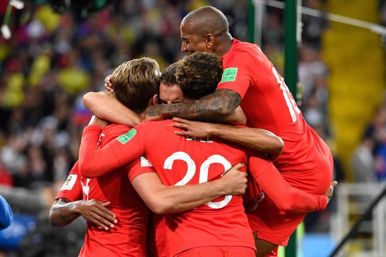 Anglia awansowała do ćwierćfinału mistrzostw świata pierwszy raz od 12 lat.
