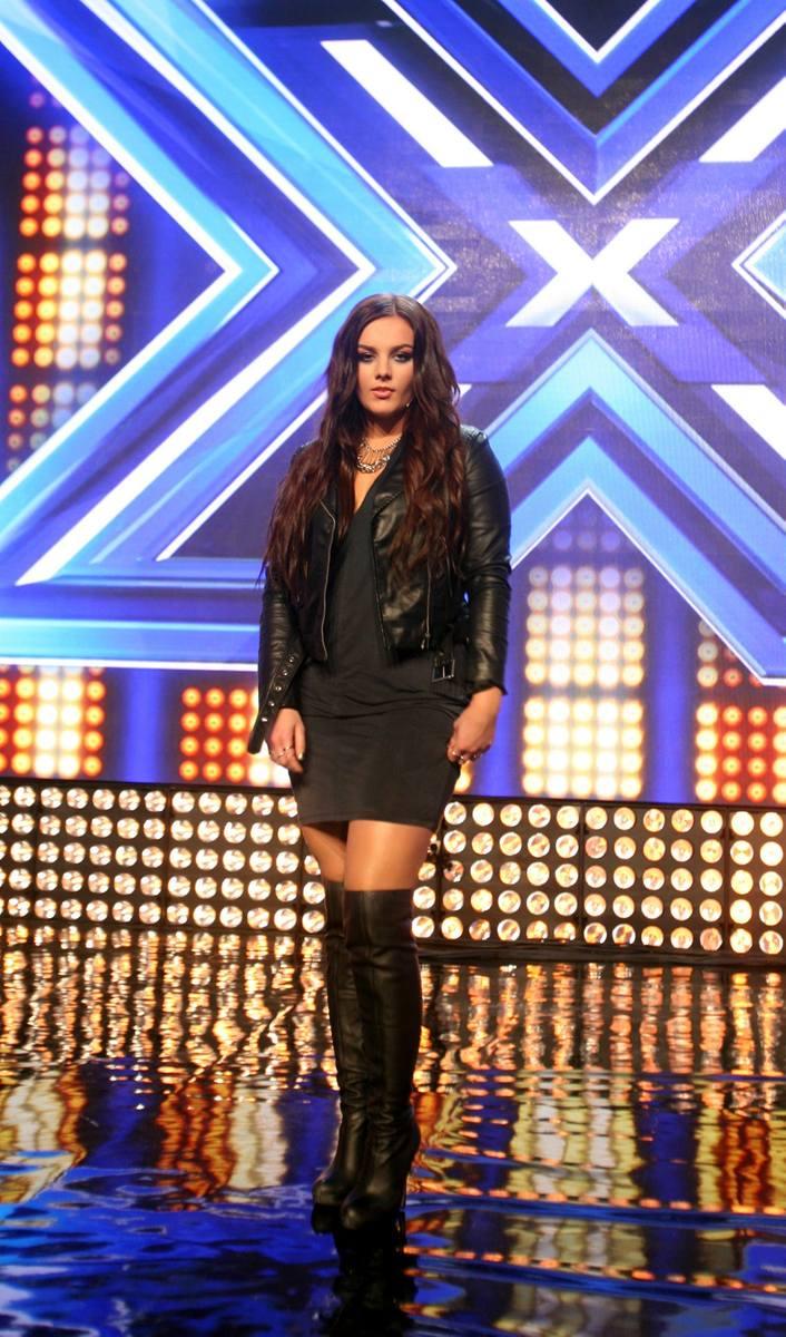 X Factor Zabrze