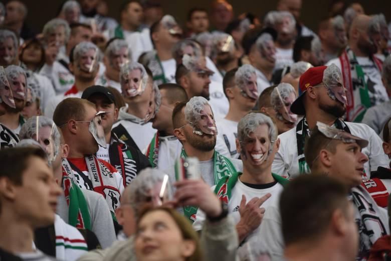 Frekwencja w Ekstraklasie po 12. kolejce: Gdzie przychodzi najwięcej kibiców?