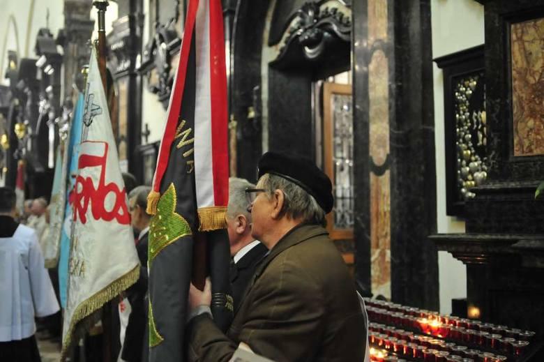 Święto 3 maja. Metropolita krakowski abp Marek Jędraszewski na Wawelu o miejscu Polski w UE