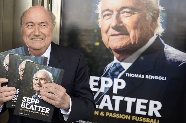 Mundial 2022 w USA? Sepp Blatter tego nie wyklucza