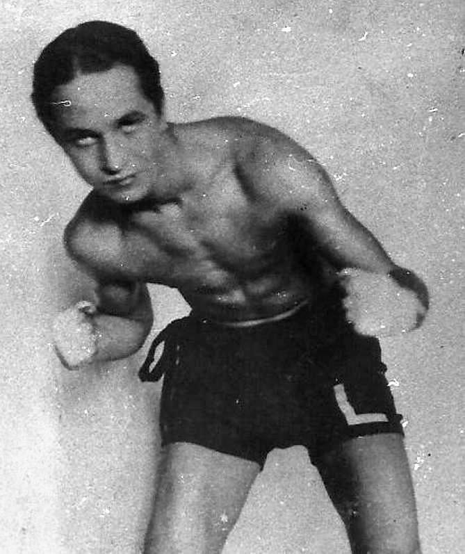 Tadeusz Pietrzykowski