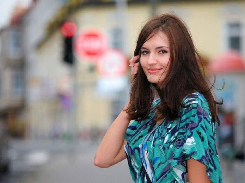 Anna Krupa ze Świecia została Miss Ziemi Świeckiej i  Chełmińskiej w 2010 roku