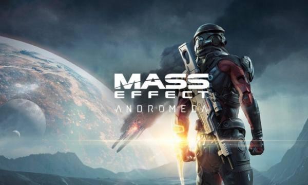Mass Effect: AndromedaMass Effect: Andromeda