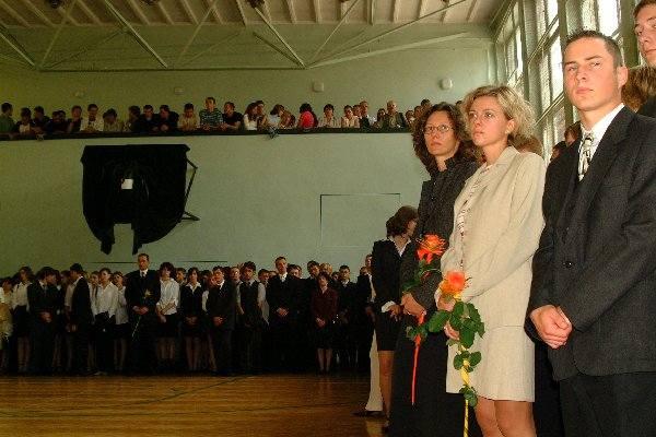 W szkołach znowu gwarno
