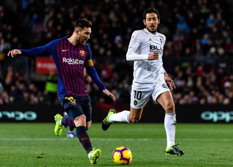 Finał Pucharu Króla: FC Barcelona - Valencia ONLINE. Gdzie oglądać w telewizji? TRANSMISJA TV NA ŻYWO