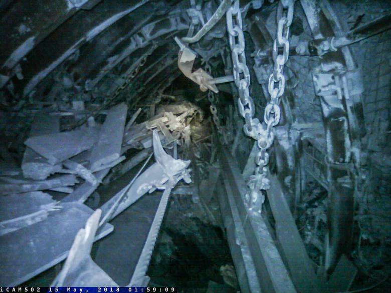 Znana jest dokładna przyczyna śmierci górników z kopalni Zofiówka