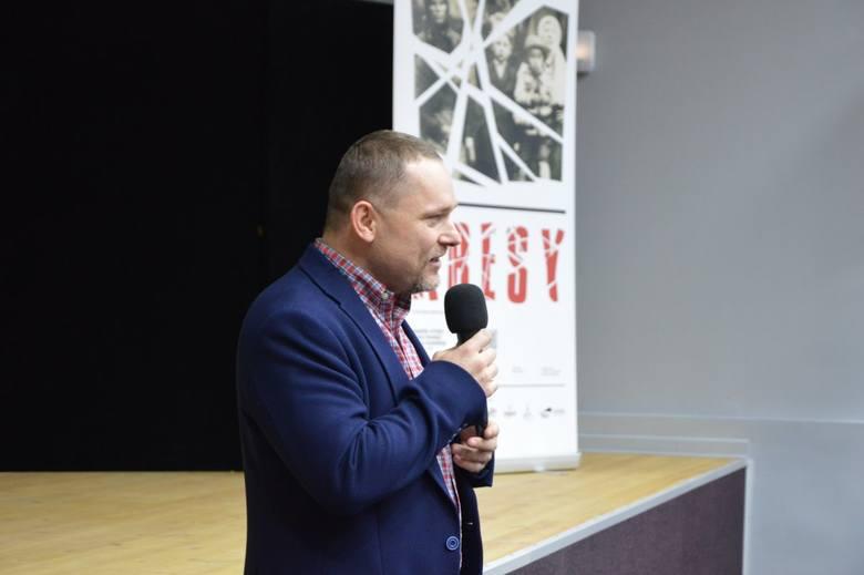 """Pokaz filmu """"Kresy"""" w Wojewódzkiej i Miejskiej Bibliotece Publicznej im. C. Norwida w Zielonej Górze"""