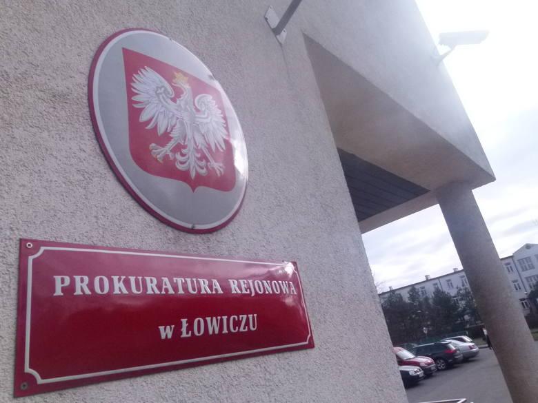 Przyczyny tragedii bada Prokuratura Rejonowa w Łowiczu