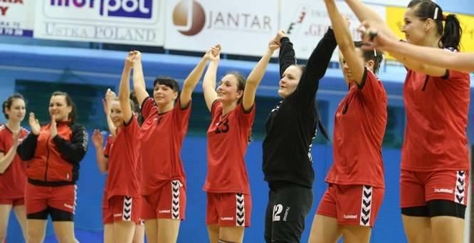 Cztery piłkarki ręczne  I-ligowej Słupi Słupsk, trafiły do  AZS Energi Koszalin, grającego w PGNiG Superlidze Piłce Ręcznej Kobiet.