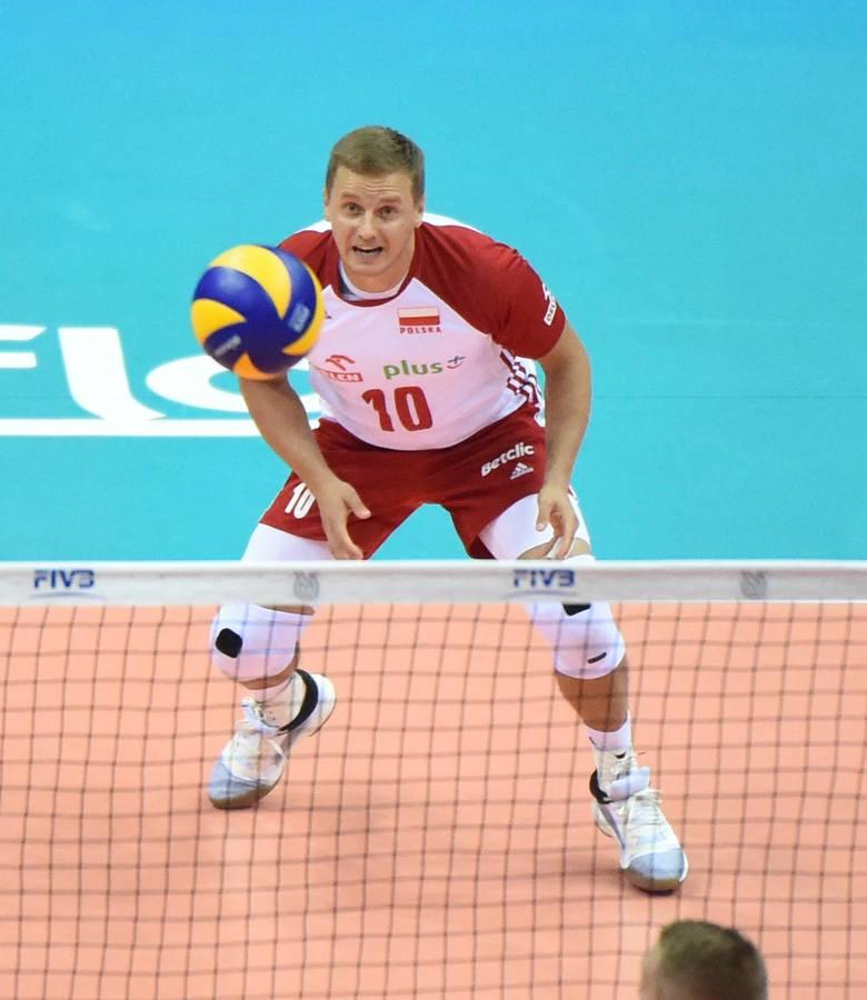 Damian Wojtaszek (libero)