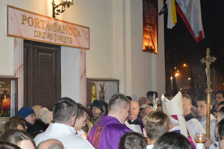 Jubileusz kościoła św. Stanisława BM w Skierniewicach