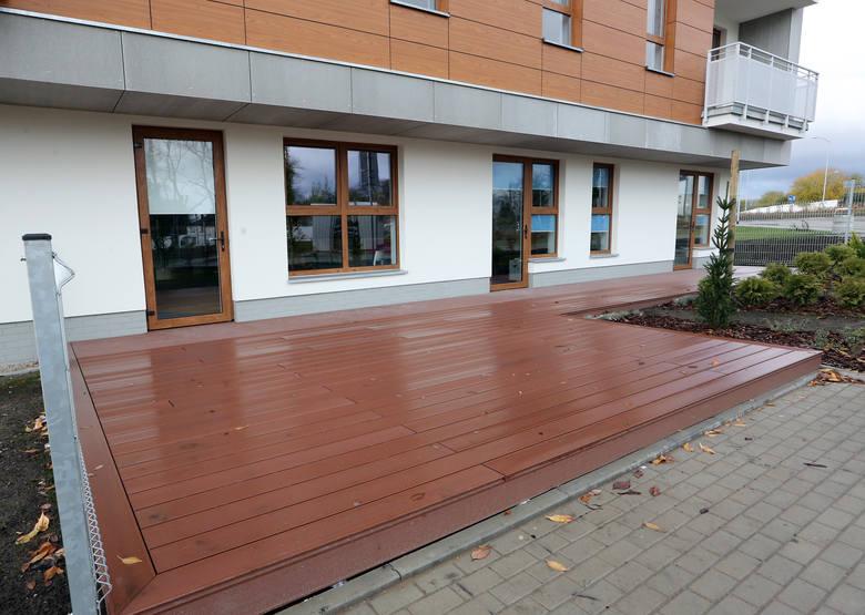 W grudniu ma ruszyć nowy żłobek w Szczecinie