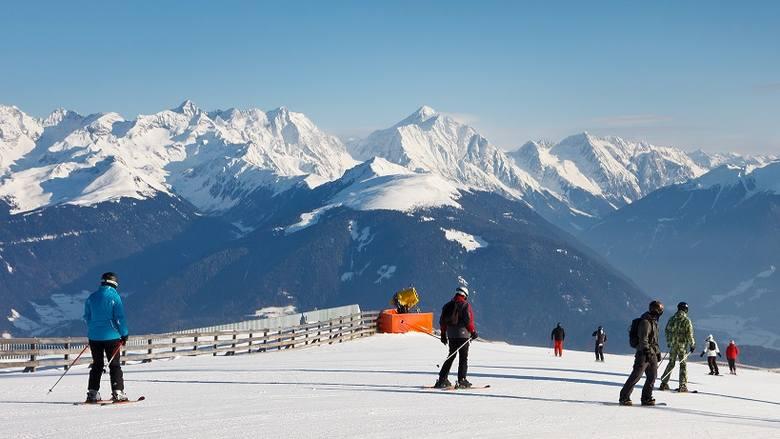 Z Katowic do Turynu, nie tylko na narty