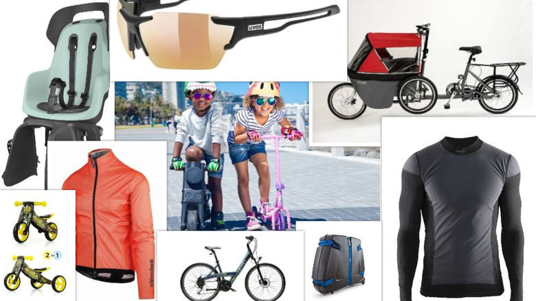 Miłośnicy wycieczek jednośladami, właściciele sklepów i producenci części rowerowych – drogi fanów dwóch kółek prowadzą do Kielc! Targi Kielce BIKE EXPO