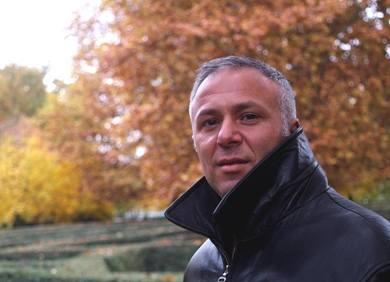 Matteo Imbruno