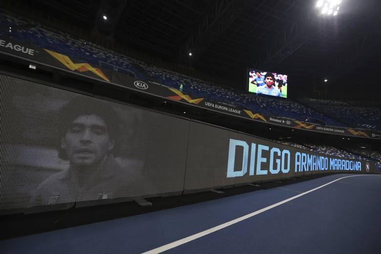 Nie będzie nadużyciem, jeśli napiszemy, że Neapol był drugą ojczyzną Diego Maradony. To dzięki zmarłemu w środę byłemu piłkarzowi Napoli zdobyło swoje