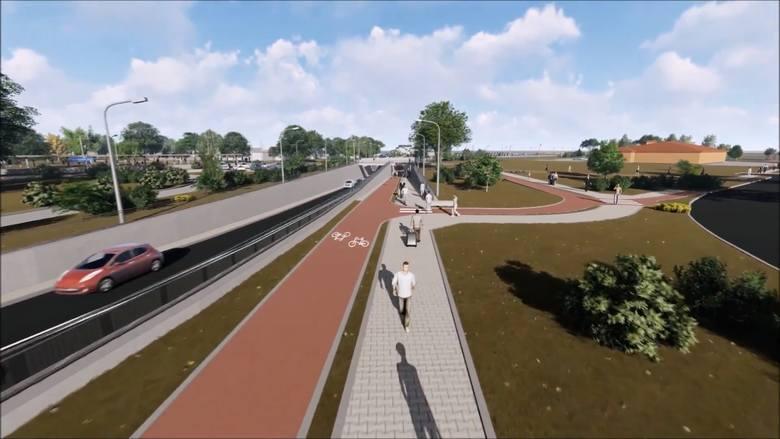 Na budowę zintegrowanego węzła Grunwaldzka oczekują poznaniacy i mieszkańcy powiatu poznańskiego